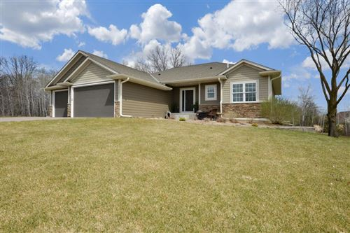 Photo of 20355 151st Street NW, Elk River, MN 55330 (MLS # 5221575)