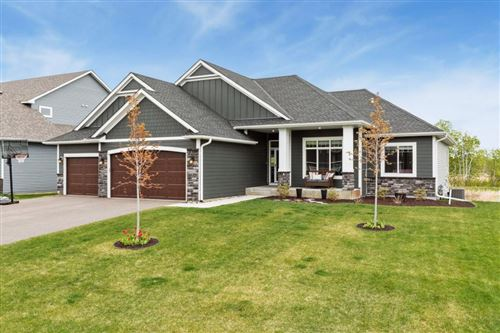 Photo of 6602 Enid Trail, Lino Lakes, MN 55014 (MLS # 5562575)