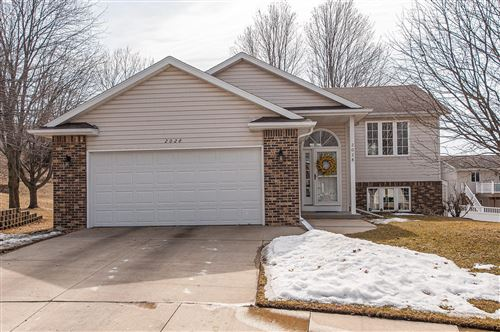 Photo of 2028 25th Street SE, Rochester, MN 55904 (MLS # 5718575)