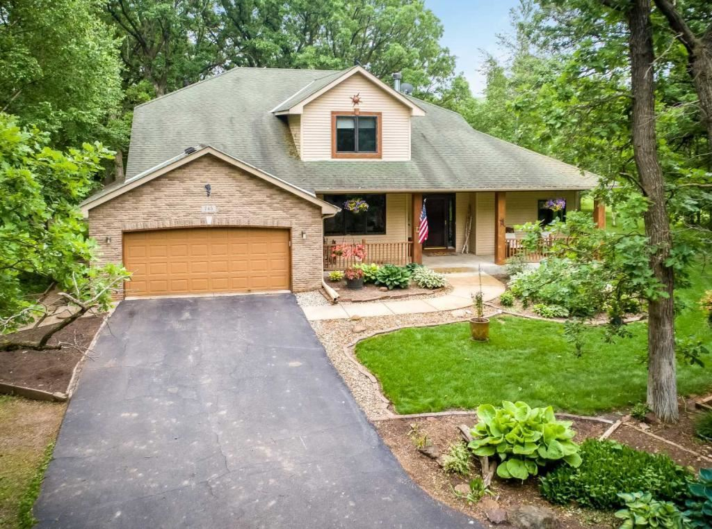 745 130th Street W, Shakopee, MN 55379 - MLS#: 5250575