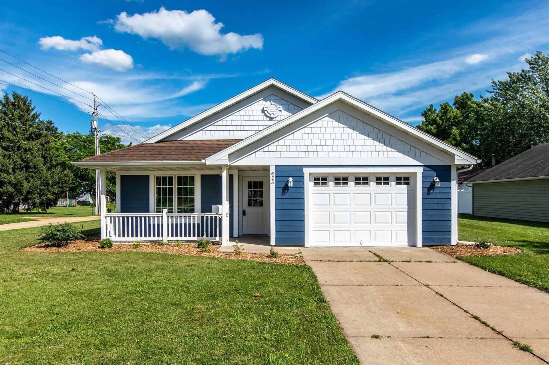 623 W Madison Street, Lake City, MN 55041 - MLS#: 5621575