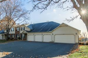 Photo of 2630 Lake Court Drive #24, Mounds View, MN 55112 (MLS # 5331576)