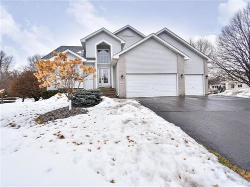 Photo of 8956 Stratford Court, Brooklyn Park, MN 55443 (MLS # 5548576)