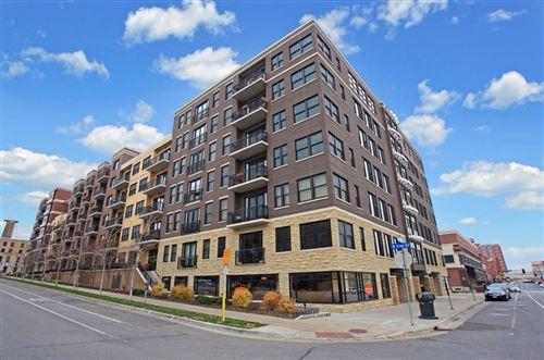 Photo of 401 N 2nd Street #121, Minneapolis, MN 55401 (MLS # 5570576)