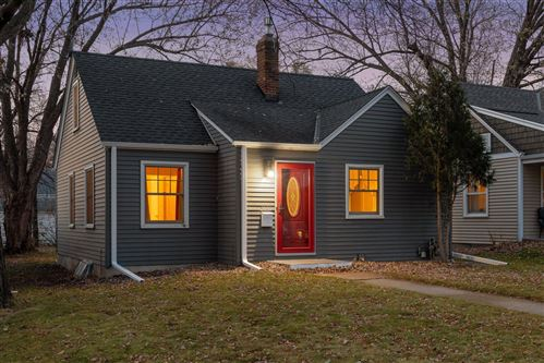 Photo of 3040 Hampshire Avenue S, Saint Louis Park, MN 55426 (MLS # 5643576)