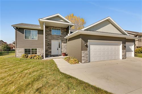 Photo of 613 Knights Court, Sartell, MN 56377 (MLS # 5670576)