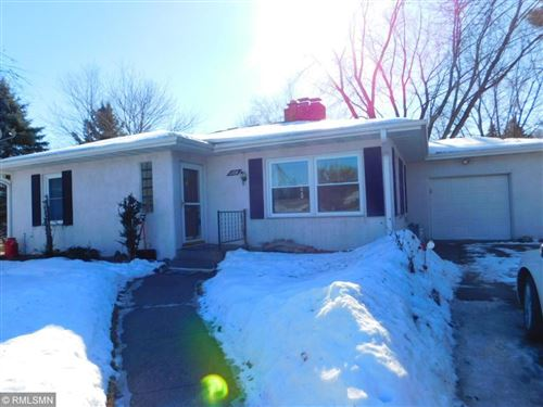 Photo of 1164 County Road B W, Roseville, MN 55113 (MLS # 5470577)