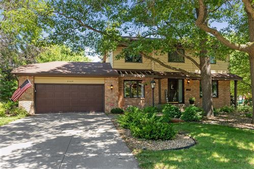 Photo of 2569 Mailand Road E, Maplewood, MN 55119 (MLS # 5741577)