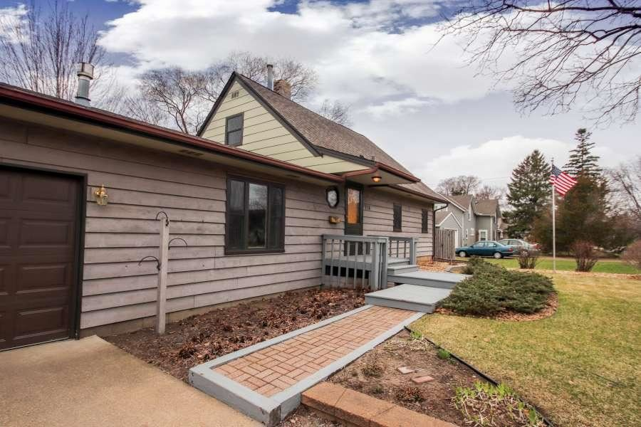 714 Cross Street, Anoka, MN 55303 - MLS#: 5549577