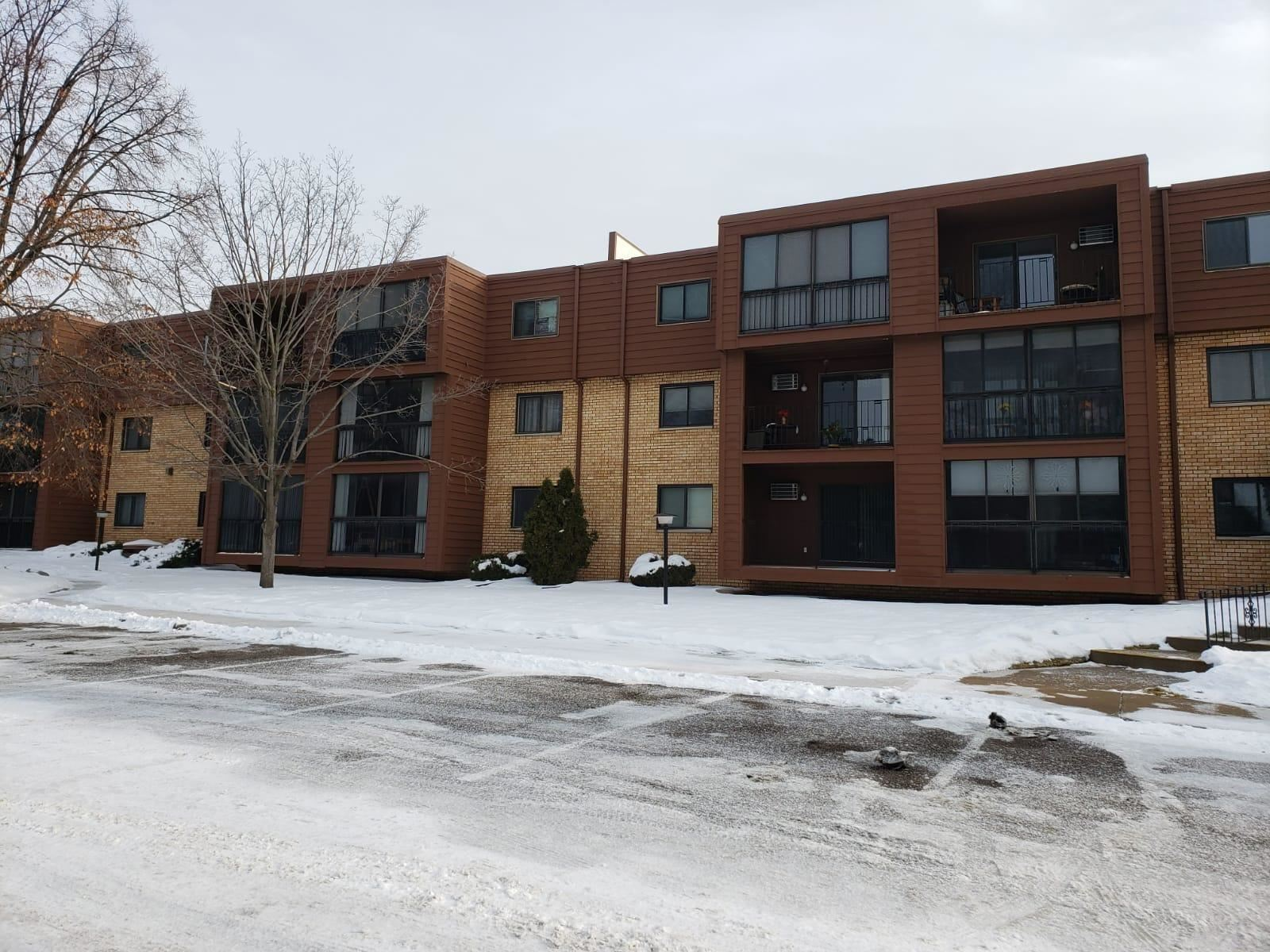 1011 41st Avenue NE #222, Columbia Heights, MN 55421 - MLS#: 5699577