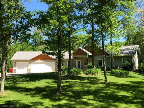 Photo of 5980 Wild Acres Road, Ideal Township, MN 56472 (MLS # 5337578)