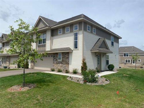 Photo of 2110 Cass Drive, Lino Lakes, MN 55038 (MLS # 5560578)