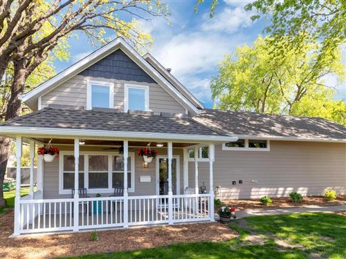 Photo of 4512 W 70th Street, Edina, MN 55435 (MLS # 5754578)