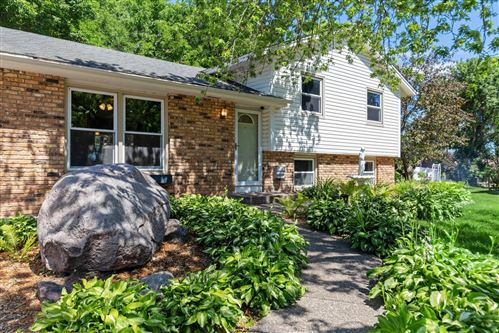 Photo of 13951 Galway Court, Apple Valley, MN 55124 (MLS # 6006578)
