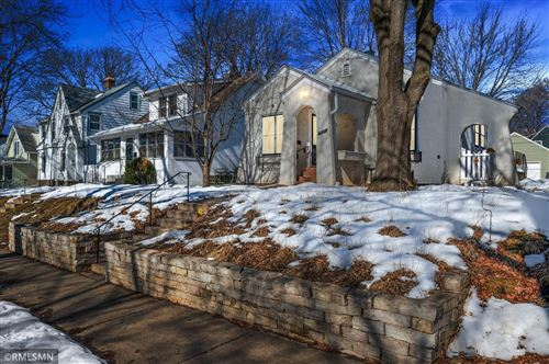 Photo of 1875 Palace Avenue, Saint Paul, MN 55105 (MLS # 5716579)