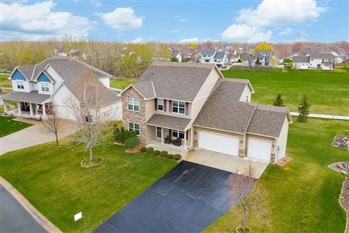 Photo of 16635 Falkirk Trail, Lakeville, MN 55044 (MLS # 5738579)