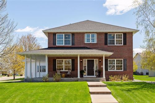 Photo of 12426 Cherrywood Court, Rogers, MN 55374 (MLS # 5564580)