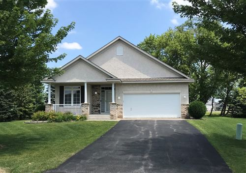 Photo of 19167 Inndale Court, Lakeville, MN 55044 (MLS # 5618580)