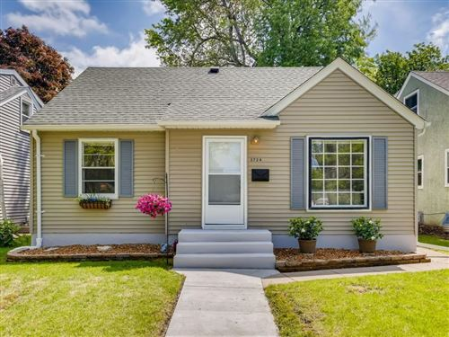 Photo of 2724 Abbott Avenue N, Robbinsdale, MN 55422 (MLS # 5764580)