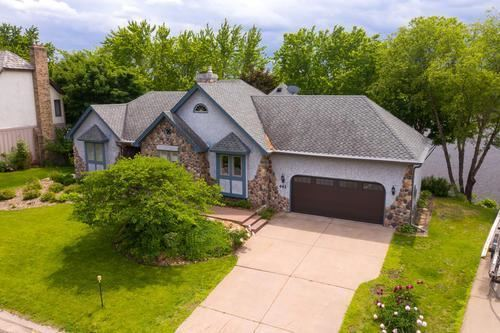 442 River Lane, Anoka, MN 55303 - MLS#: 5485580