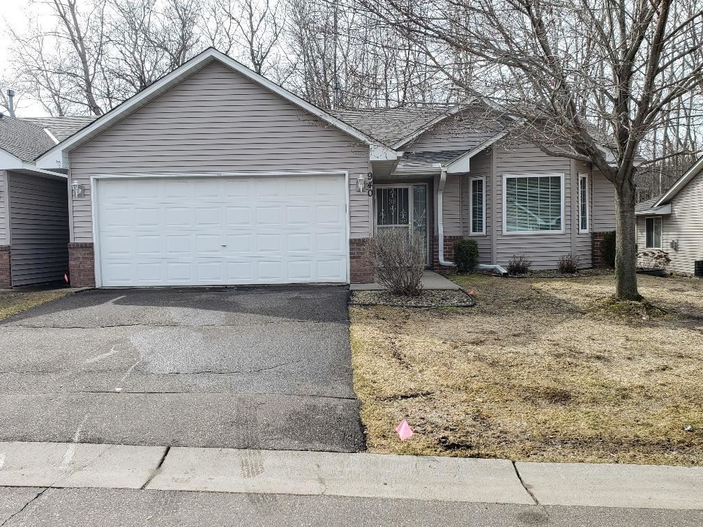 940 105th Avenue NW, Coon Rapids, MN 55433 - MLS#: 5546580