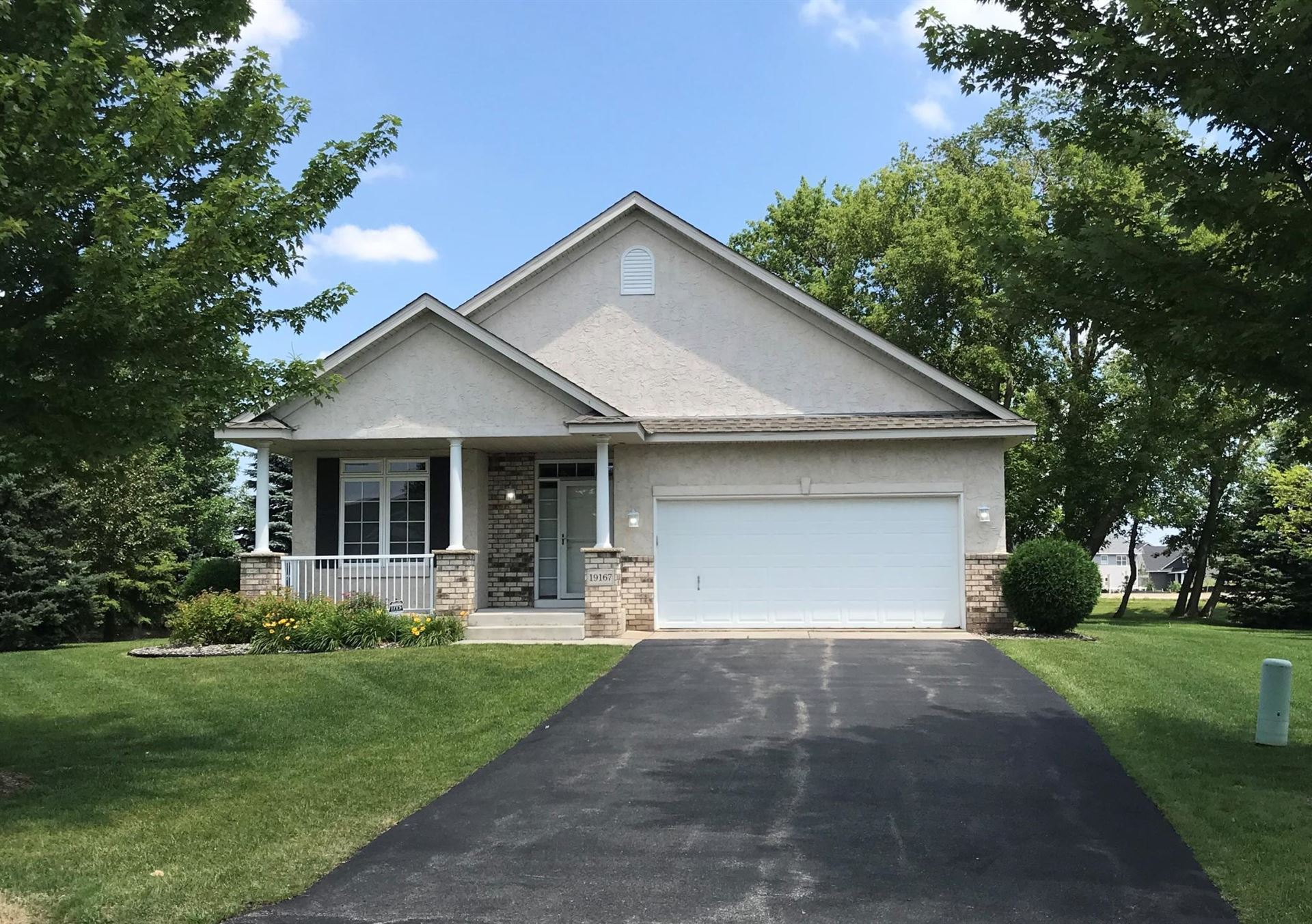 19167 Inndale Court, Lakeville, MN 55044 - #: 5618580