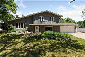 Photo of 6115 134th Street W, Apple Valley, MN 55124 (MLS # 5240581)