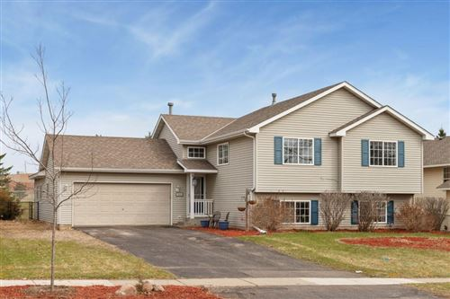 Photo of 935 Ridge Street, Jordan, MN 55352 (MLS # 5548581)