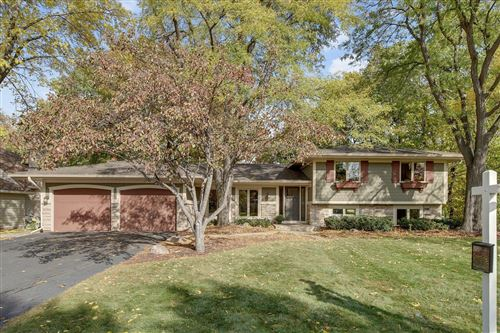 Photo of 12835 34th Avenue N, Plymouth, MN 55441 (MLS # 5660581)