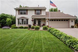 Photo of 18420 86th Place N, Maple Grove, MN 55311 (MLS # 5247582)