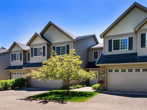 Photo of 2694 County Road H2, Mounds View, MN 55112 (MLS # 5745582)