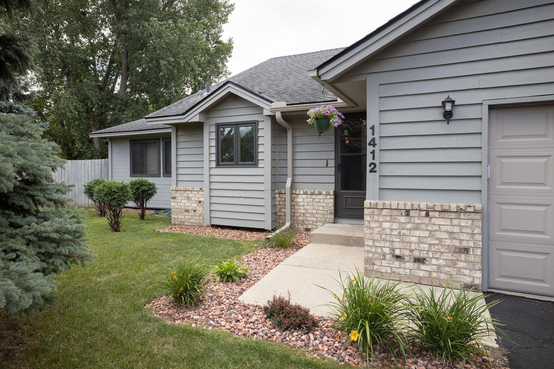 1412 Oster Drive, Eagan, MN 55121 - MLS#: 5628582