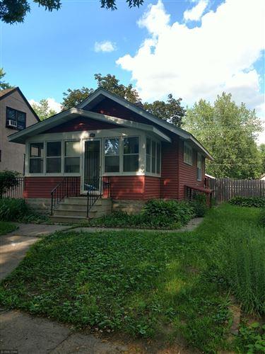 Photo of 3518 Sheridan Avenue N, Minneapolis, MN 55412 (MLS # 5618583)