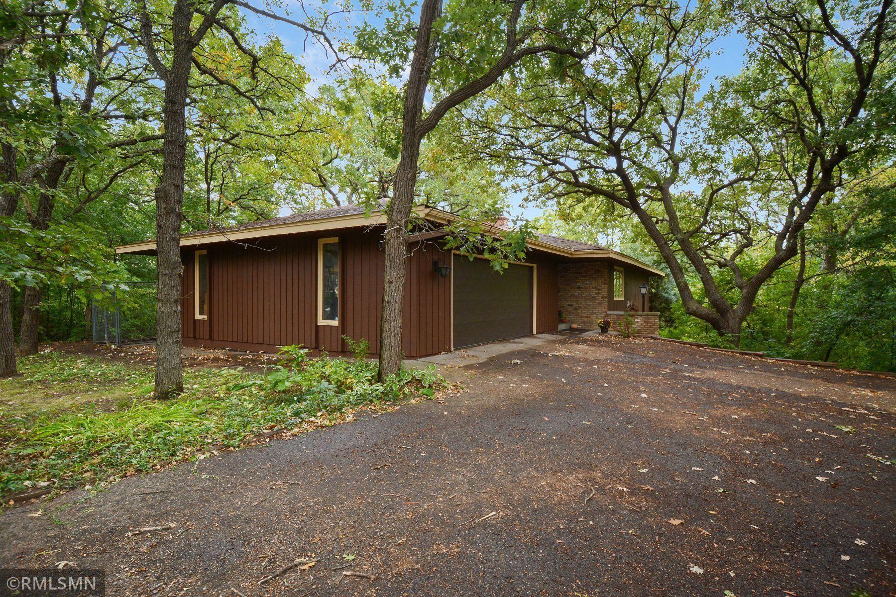 Photo of 3917 Overlook Drive, Bloomington, MN 55437 (MLS # 6101583)