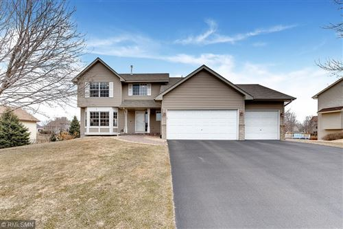 Photo of 22840 Orchid Avenue, Rogers, MN 55374 (MLS # 5542584)