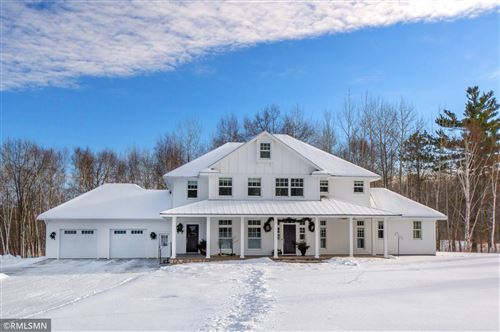 Photo of 7396 45th Avenue SW, Pequot Lakes, MN 56472 (MLS # 5701584)