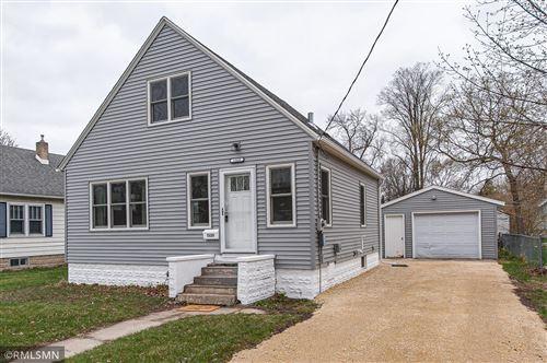 Photo of 1320 4th Street NE, Rochester, MN 55906 (MLS # 5736584)