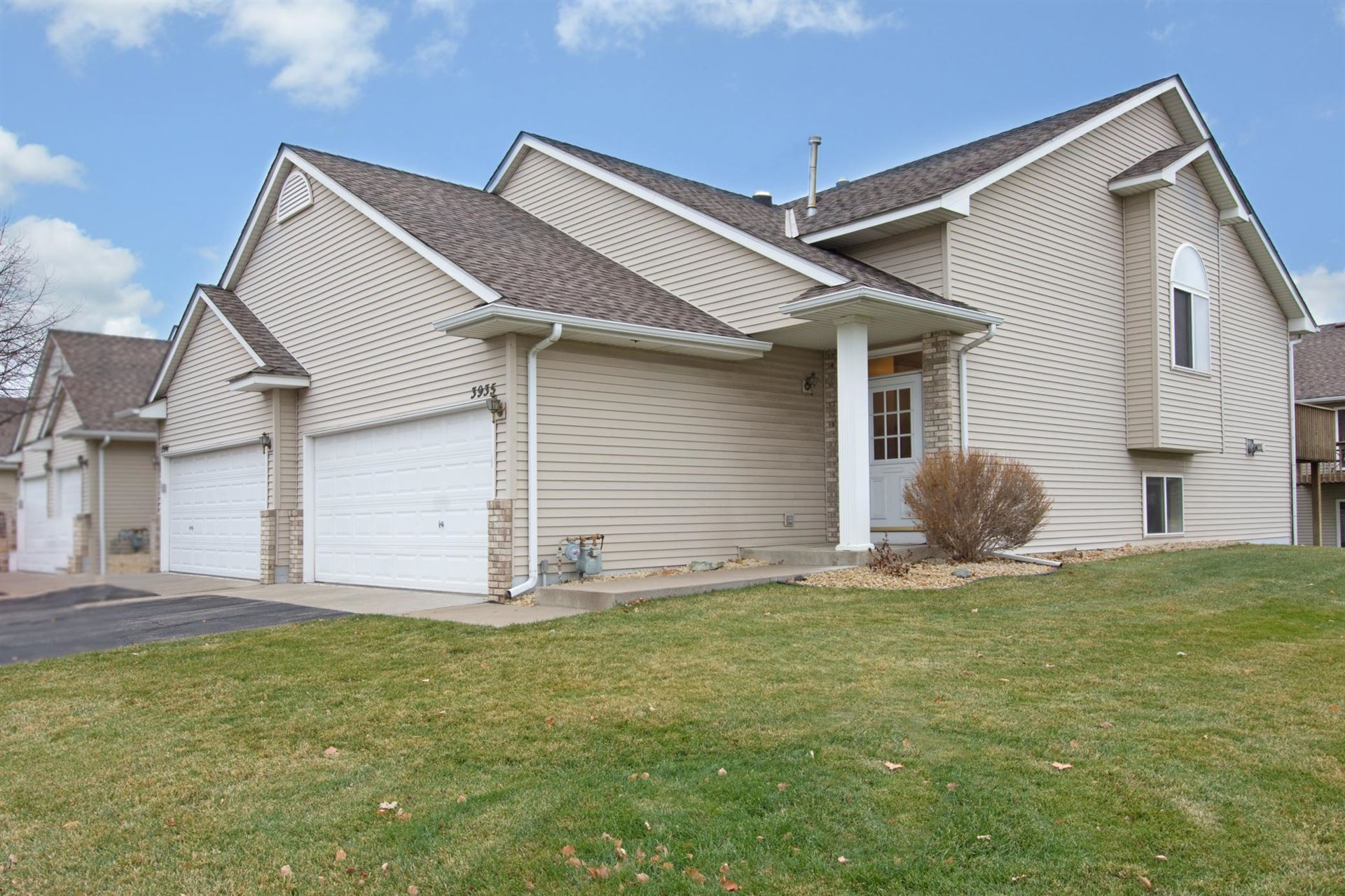 3935 124th Avenue NW, Coon Rapids, MN 55433 - MLS#: 5647584