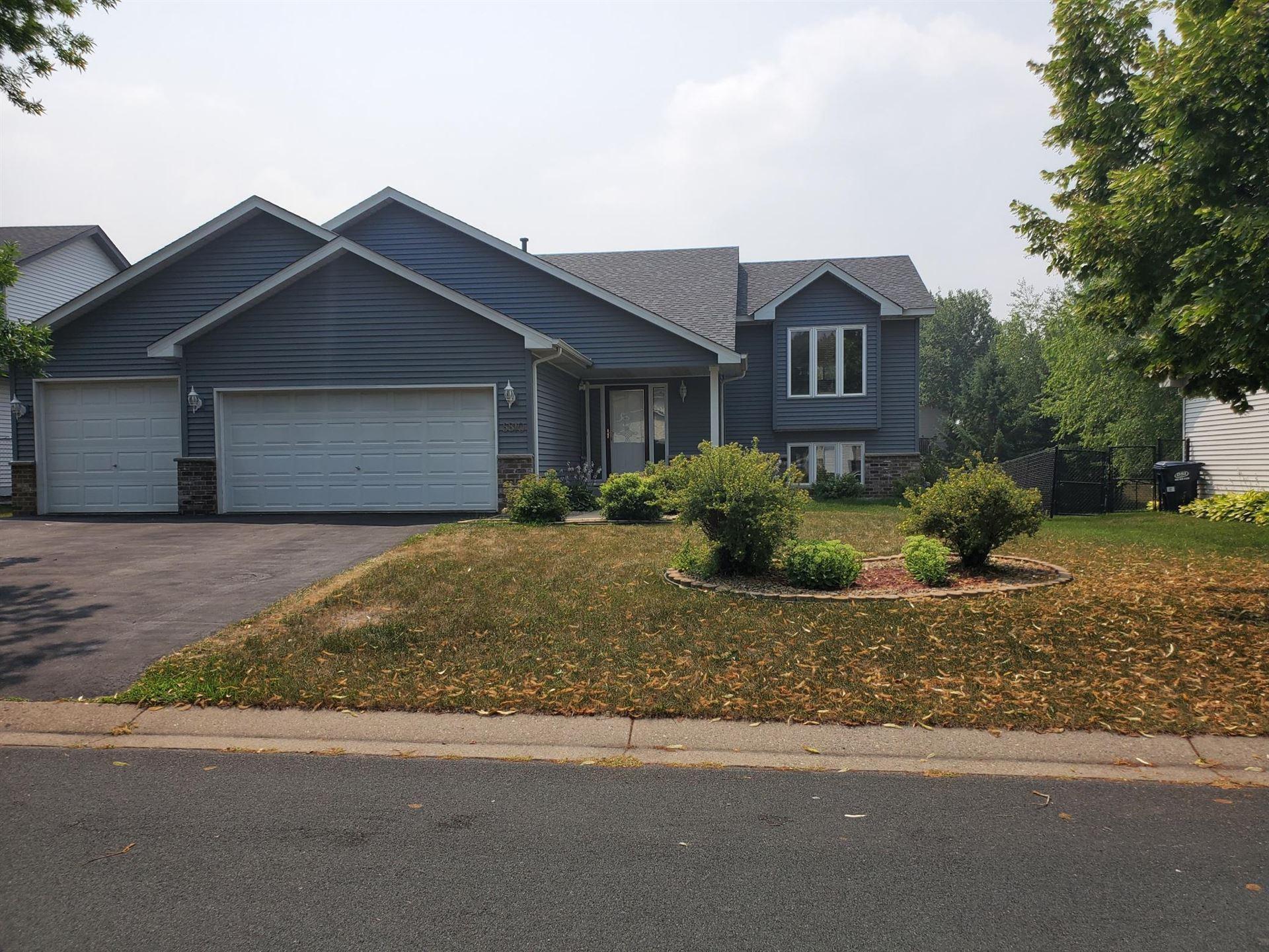 Photo of 5810 184th St West, Farmington, MN 55024 (MLS # 6074584)