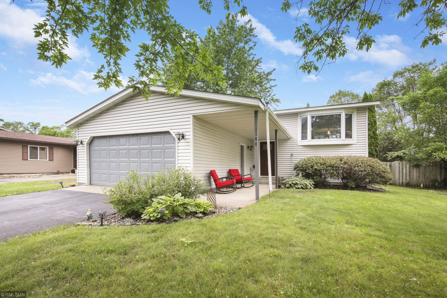 1188 Villa Court, Hastings, MN 55033 - #: 5608585