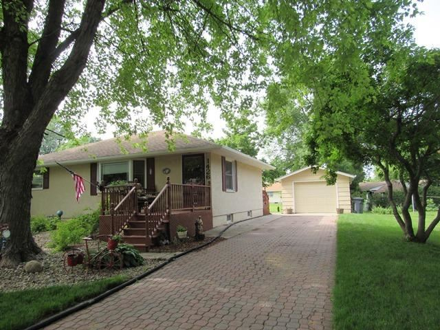 1426 Hillcrest Avenue, Worthington, MN 56187 - #: 5613585