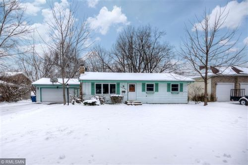 Photo of 10850 Nord Avenue S, Bloomington, MN 55437 (MLS # 5337586)