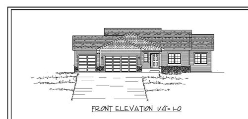 Photo of xxx 262nd Ave NW, Zimmerman, MN 55398 (MLS # 5568586)