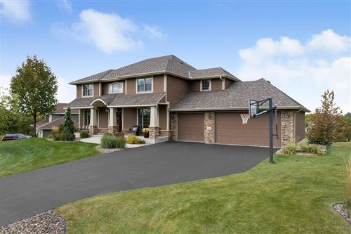 Photo of 7404 Pine Tree Road, Lakeville, MN 55044 (MLS # 5665587)