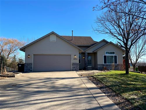 Photo of 14235 Tungsten Street NW, Ramsey, MN 55303 (MLS # 5688587)