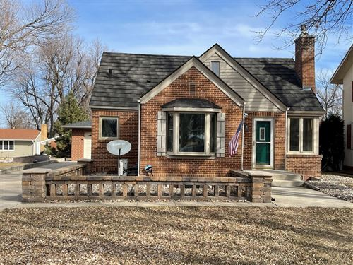 Photo of 601 Lake Avenue, Worthington, MN 56187 (MLS # 5704587)