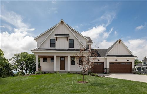 Photo of 16751 Reeder Ridge, Eden Prairie, MN 55347 (MLS # 5336588)