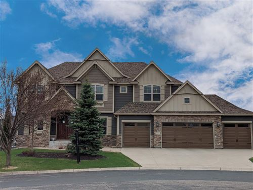 Photo of 17553 64th Place N, Maple Grove, MN 55311 (MLS # 5351588)