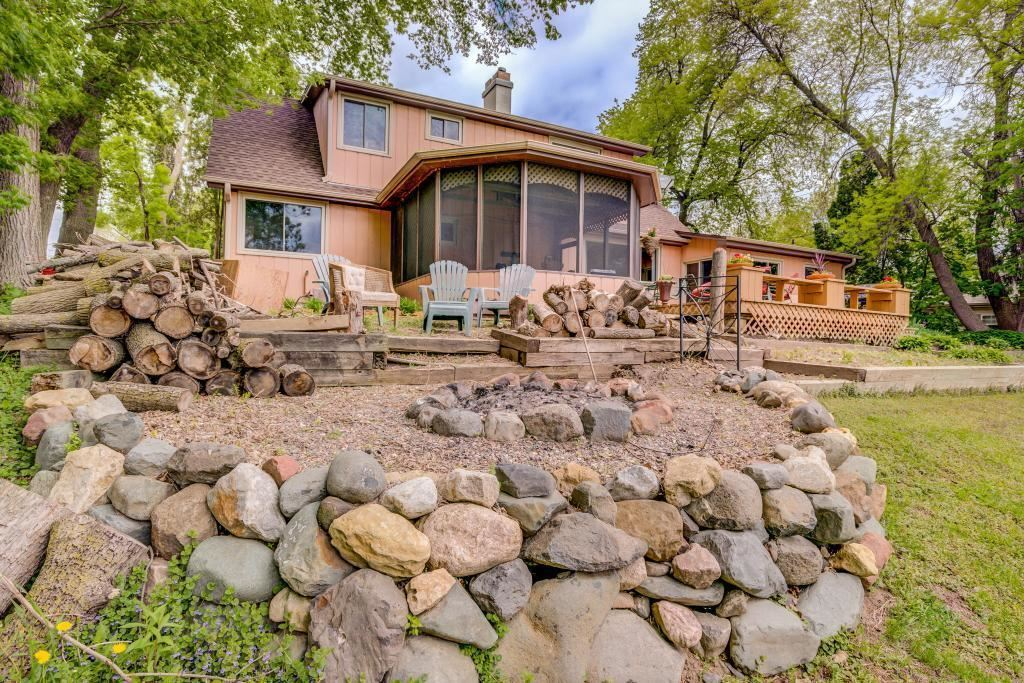 8525 N Shore Trail N, Forest Lake, MN 55025 - #: 5560589