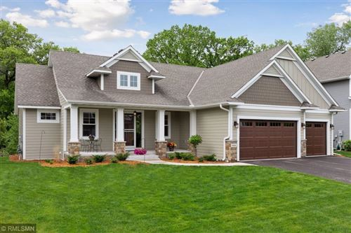 Photo of 484 W Shore Court, Shoreview, MN 55126 (MLS # 5506590)